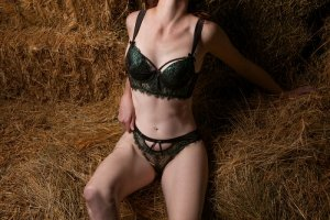Matylde independent escort in Forest Hill