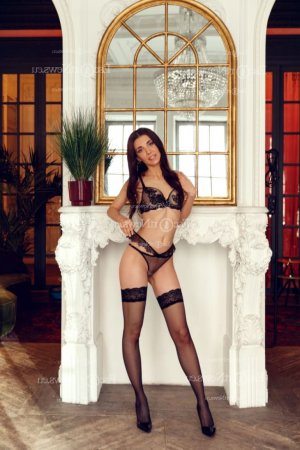 Nastassia escorts