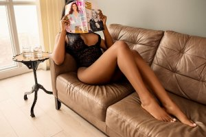 Richelaine escort girl