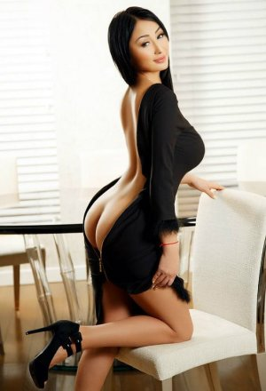 Ghislaine escort in California