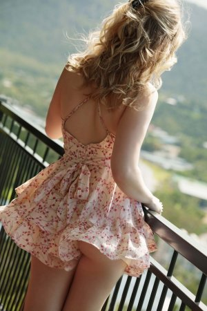 Anicia outcall escort in Tampa